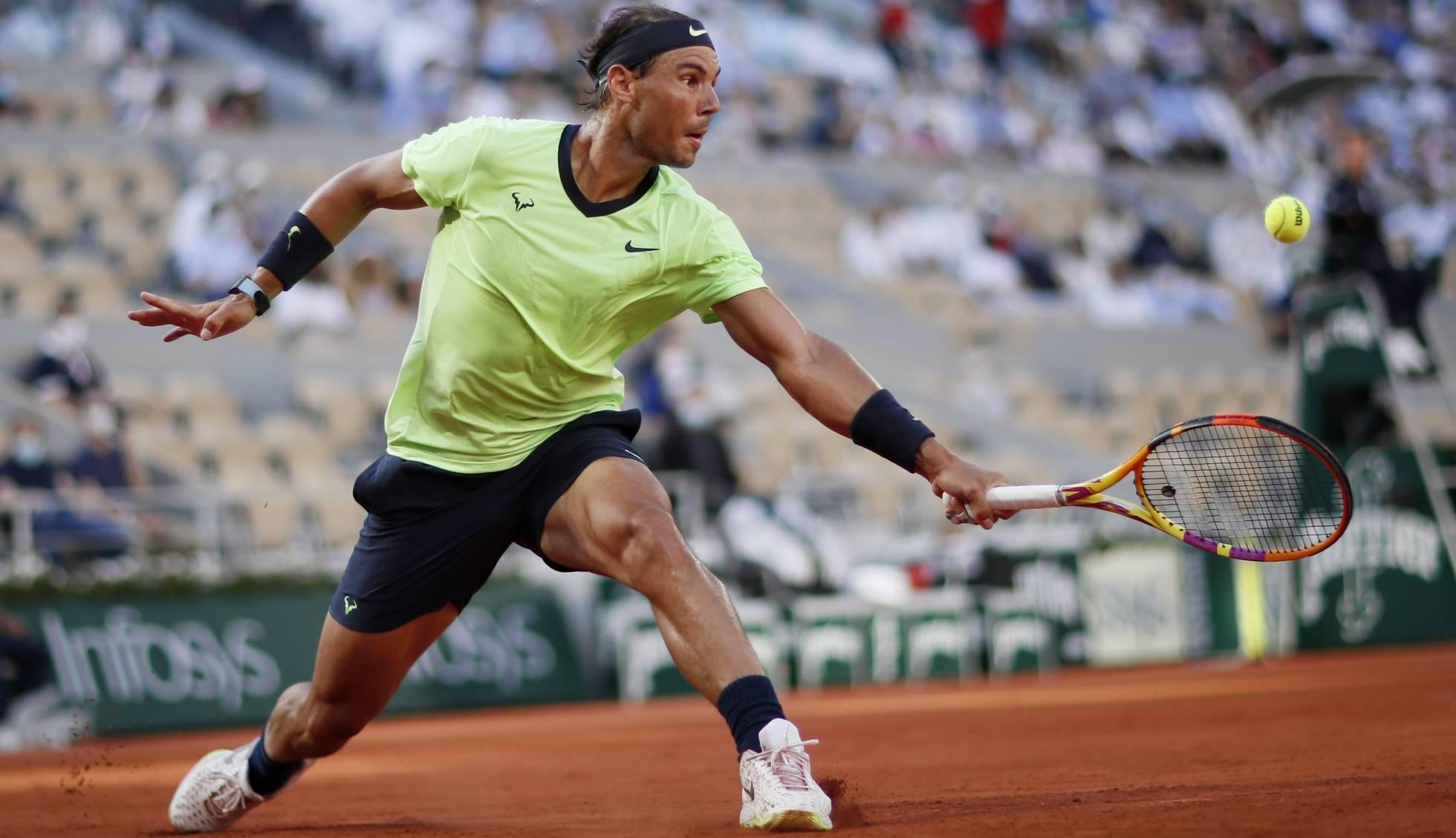 Nadal 10 tenisera koji nas ostavljaju bez daha