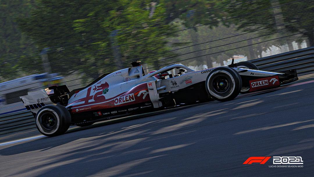 PC F1 2021 | Games online shop