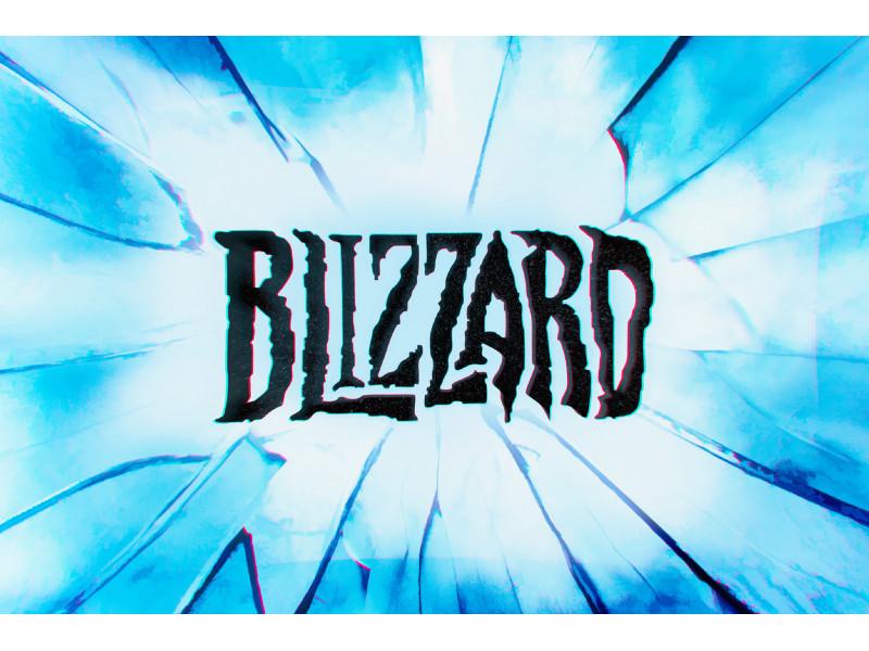 Blizzard nastavlja da se