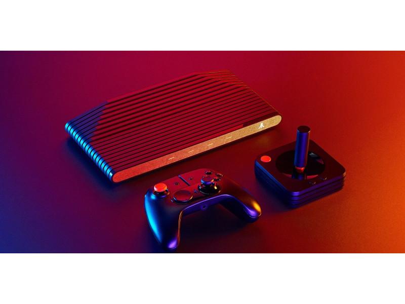 Sad Atari PS5 sreću kvari