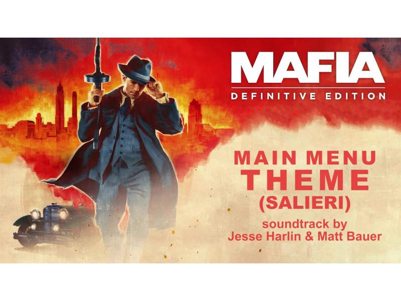 Stiže nam licencirani soundtrack za Mafia: Definitive Edition