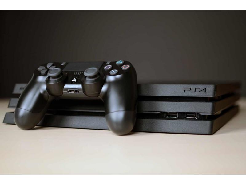 Kako odraditi update PlayStationa 4 koristeći Safe Mode i USB