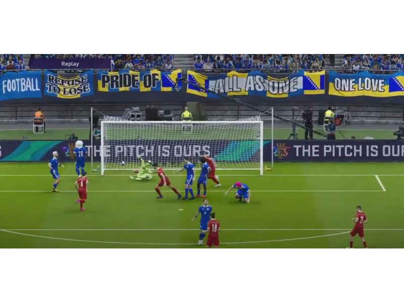 Kako su prošle utakmice sa Bosnom i San Marinom?