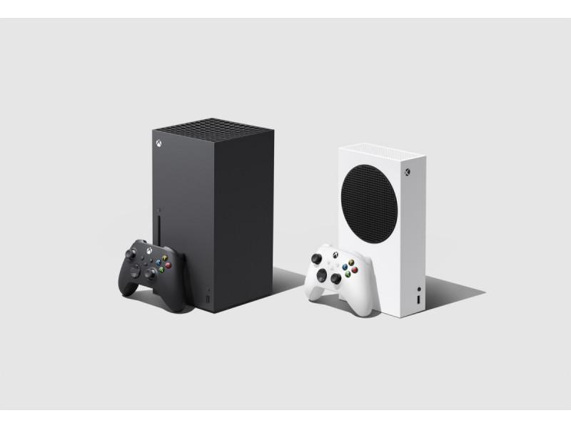 Kako izgleda Xbox Series X | S