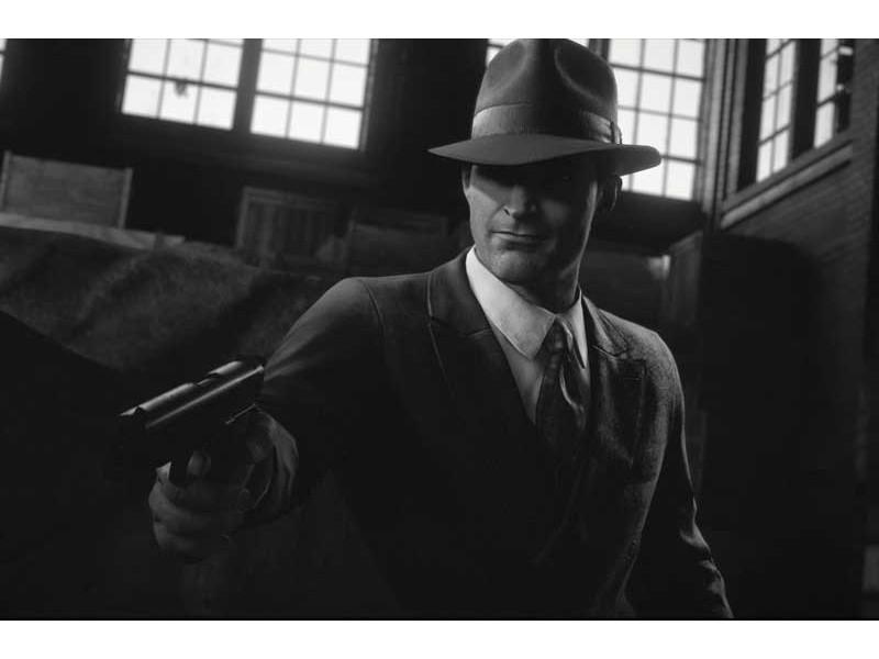 Mafia: Definitive Edition i Noir Mod kao prvi update