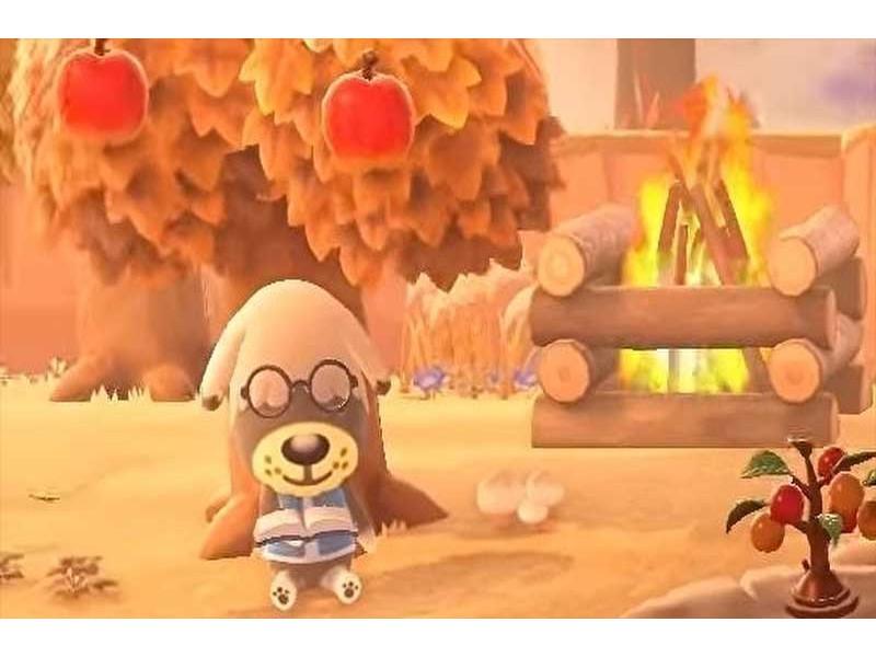 Jesen stiže i u Animal Crossing