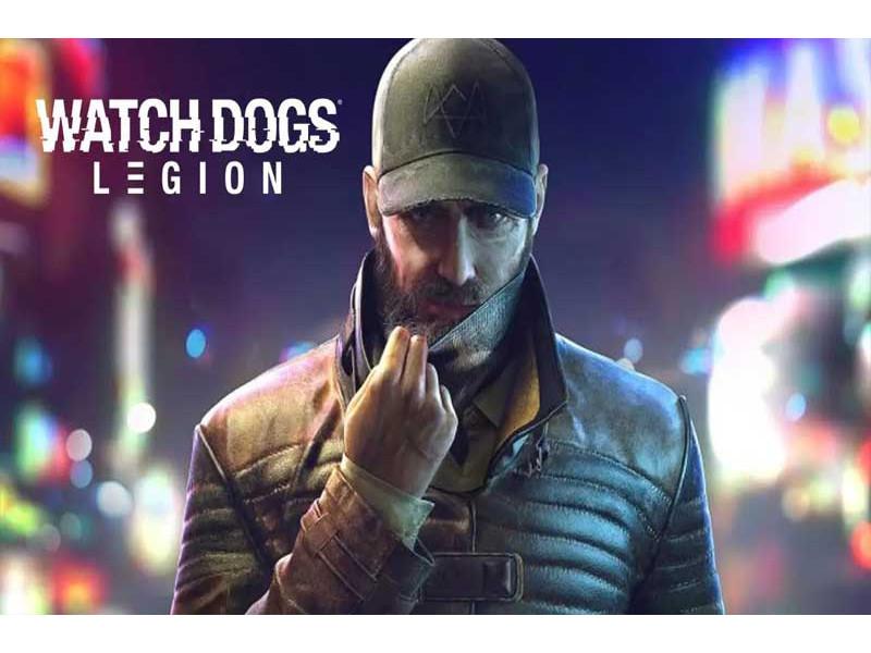 Watch Dogs Legion - Anarhija u UK