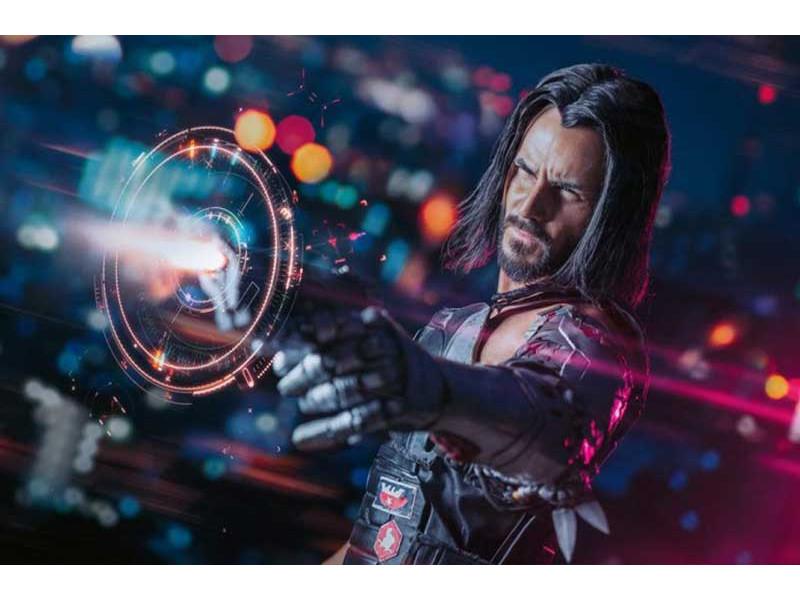 Cyberpunk 2077 odlaganje za mene nije iznenađenje