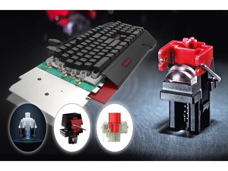 Vodič za izbor mehaničke tastature