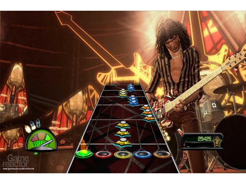 Eddie Van Halen virtuoz sa gitarom je preminuo