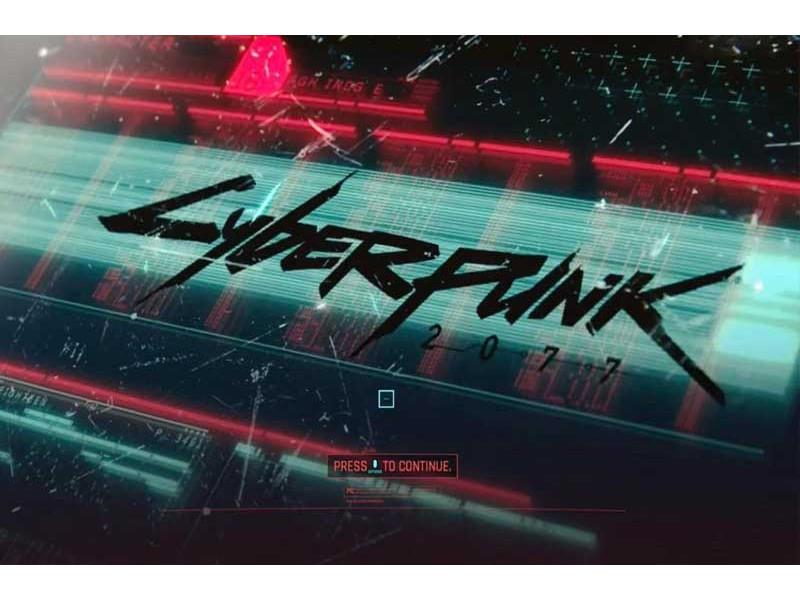 Cyberpunk 2077 će biti....