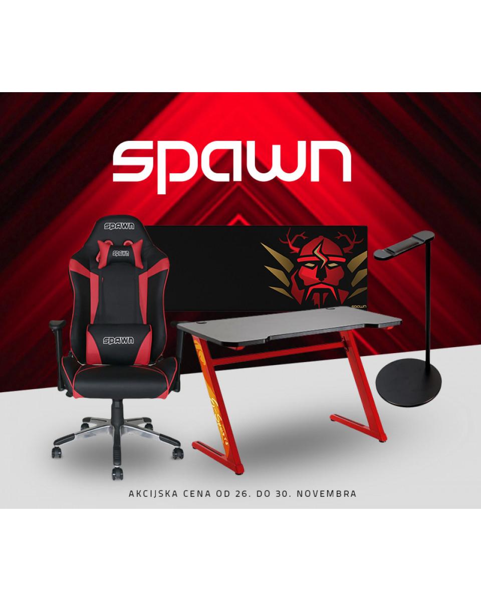 Spawn Gaming komplet