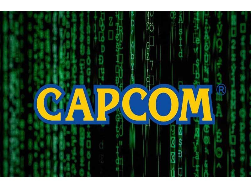Capcom pod napadom hakera
