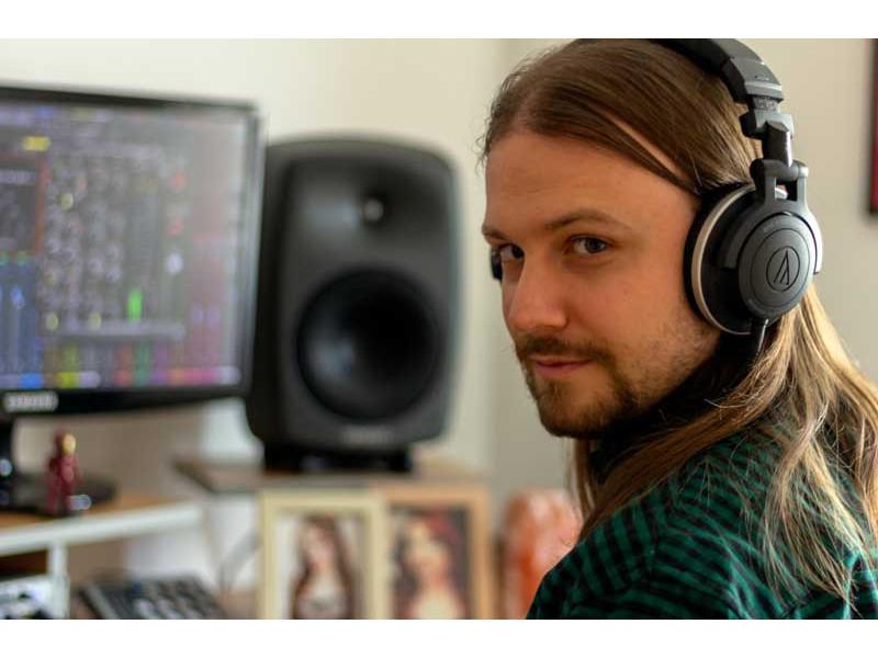 Cyberpunk 2077 - I mi kompozitora za budućnost imamo