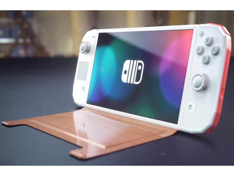 Nova Nintendo konzola?