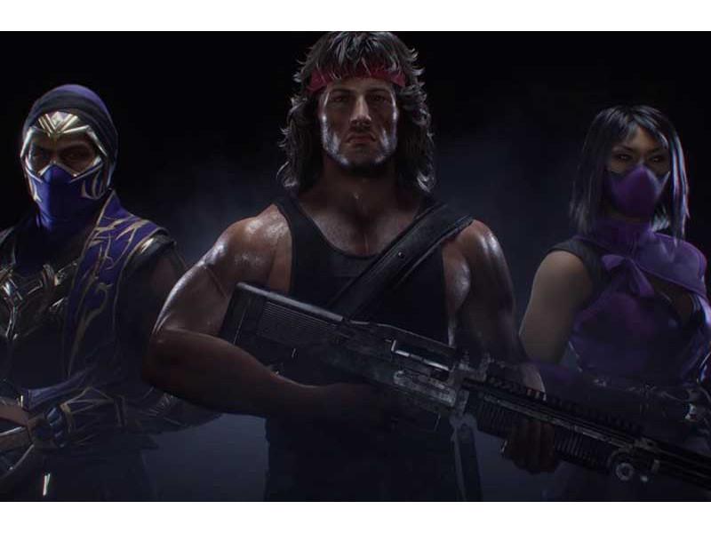 Šta nam novo donosi Mortal Kombat 11