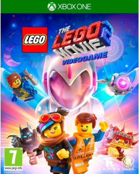 XBOX ONE The Lego Movie Videogame 2