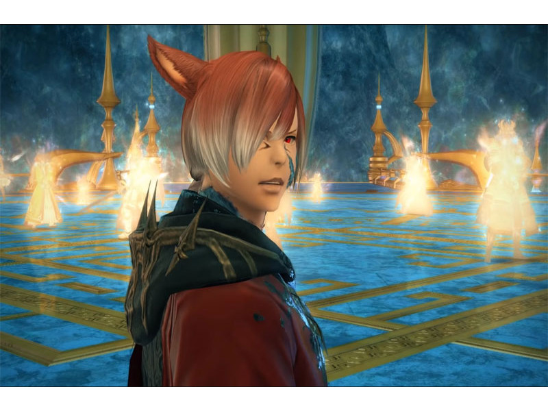 Final Fantasy 14 razvaljuje sa novim dodatkom