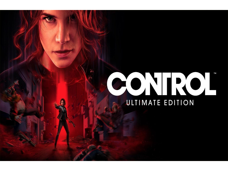 Control dobija samo besplatan Next-Gen Upgrade