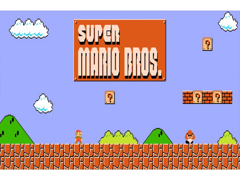 35. godina Super Mario igara