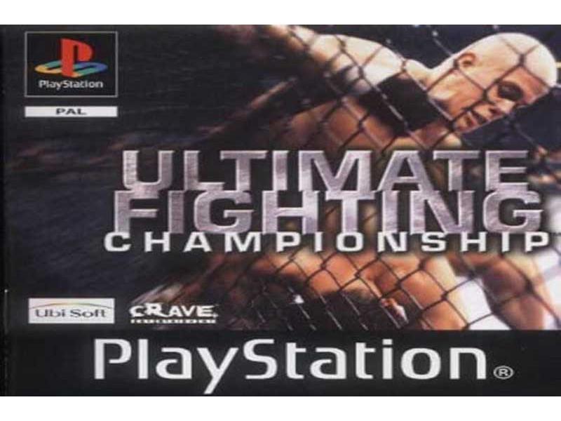 UFC - Kada je sve počelo