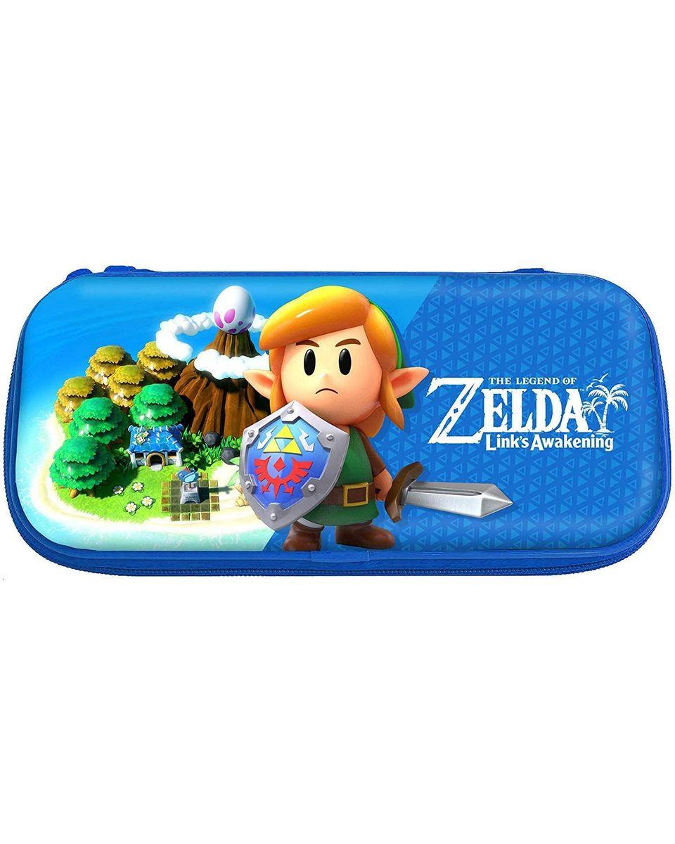 Hard Pouch HORI - The Legend of Zelda - Link's Awakening Edition