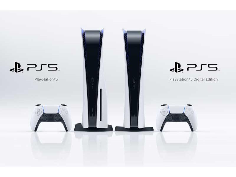 Šuška se da Sony smanjuje proizvodnju PS5