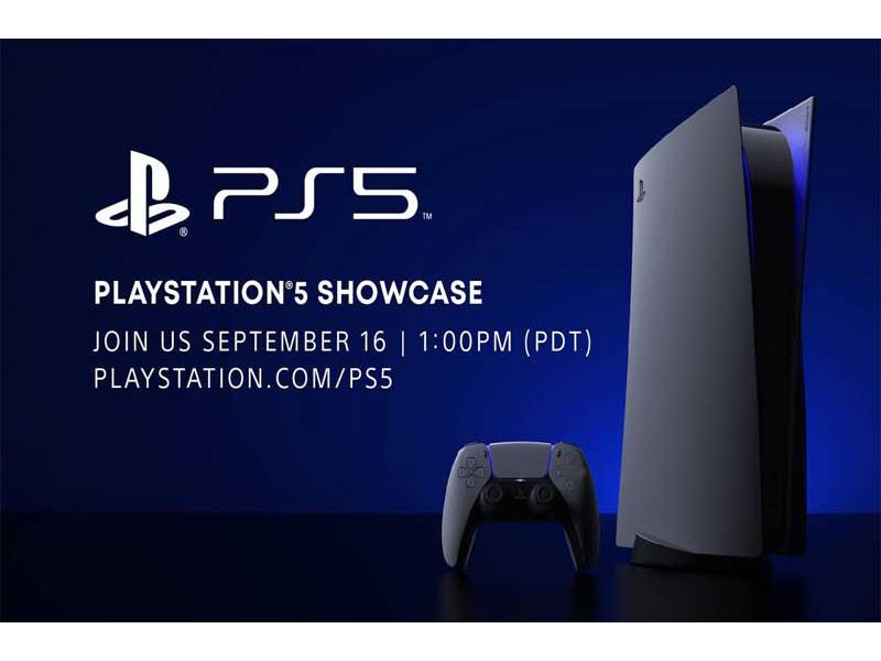 PS5 Showcase nam stiže sledeće srede