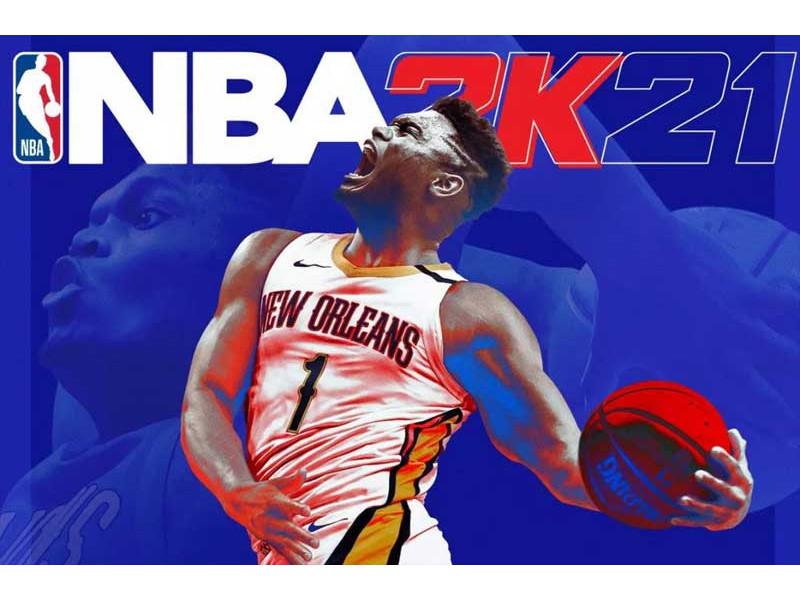Već imamo novi patch za NBA 2K21