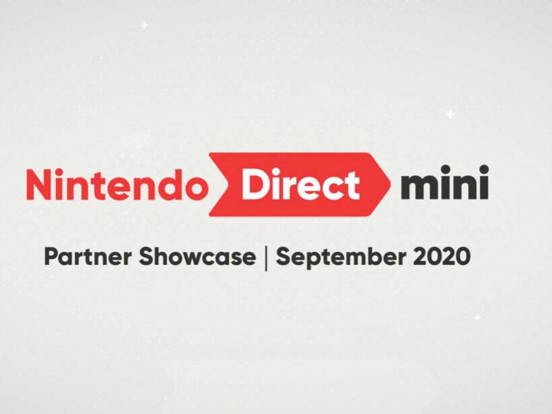 Nintendo Direct Mini - Šta je sve juče najavljeno
