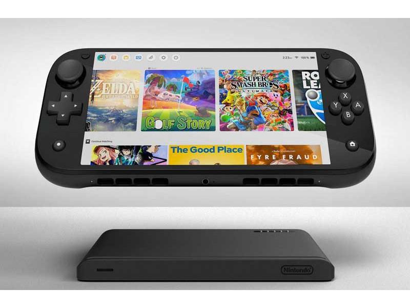 Da li nam novi Nintendo Switch stiže sledeće godine?