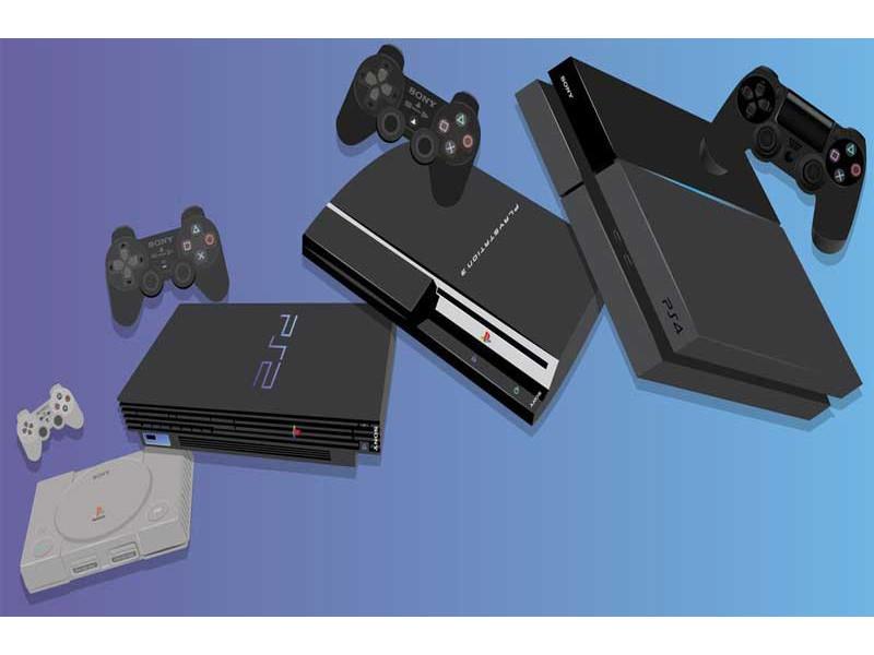 Kako povezati PlayStation konzolu