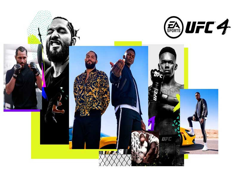 Osveženi UFC 4