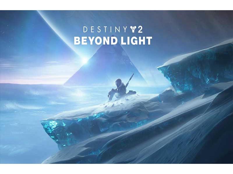 Destiny 2: Beyond Light Update