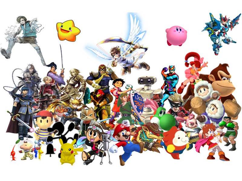 Nintendo - Vodič za početnike