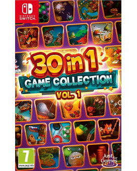 Switch 30 In 1 Game Collection Vol. 1