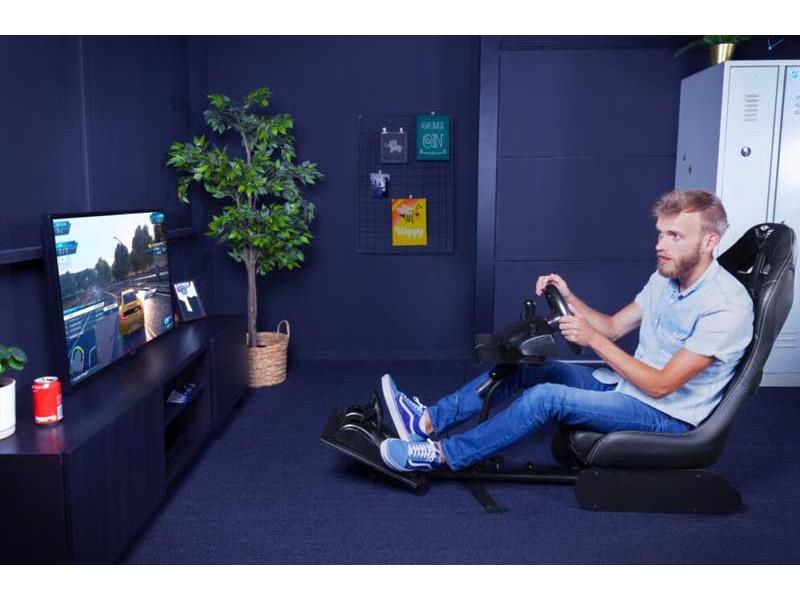 Trust GXT 712 Resto Pro Gaming stolica i poneki dodatak
