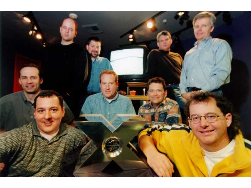 20 godina XBOX konzole