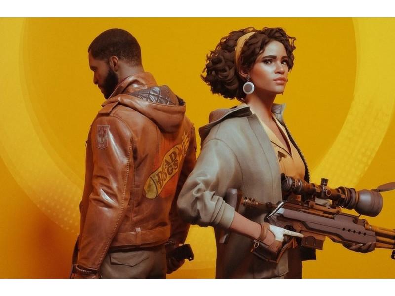 DEATHLOOP - Da li je ovo jedna odlična igra?