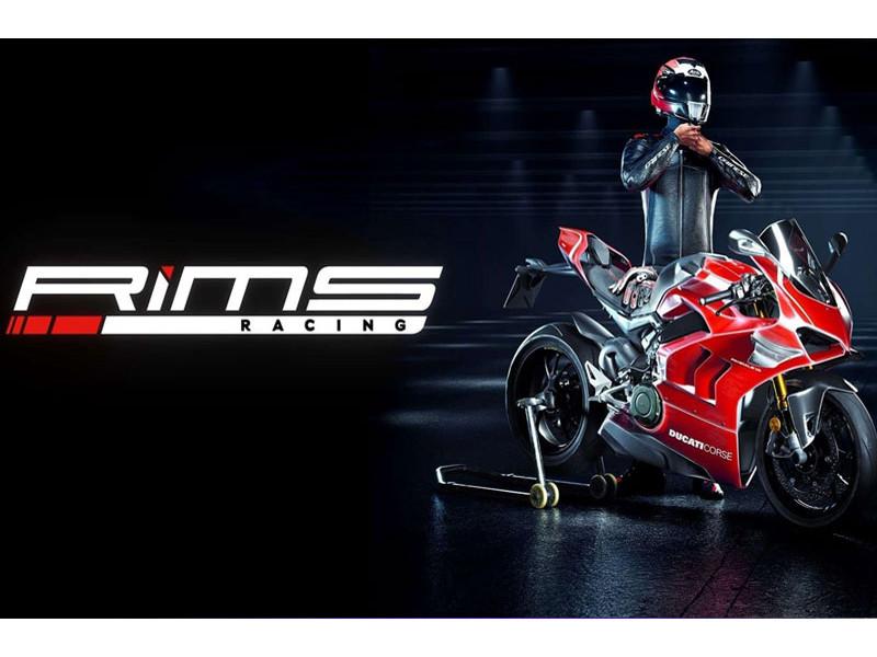 RiMS Racing - Recenzija