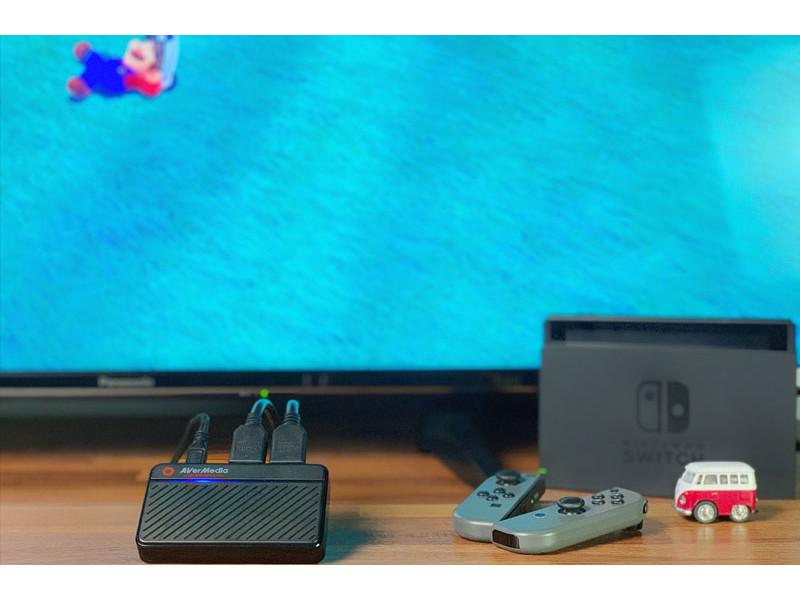 Nintendo konzola neće da se puni