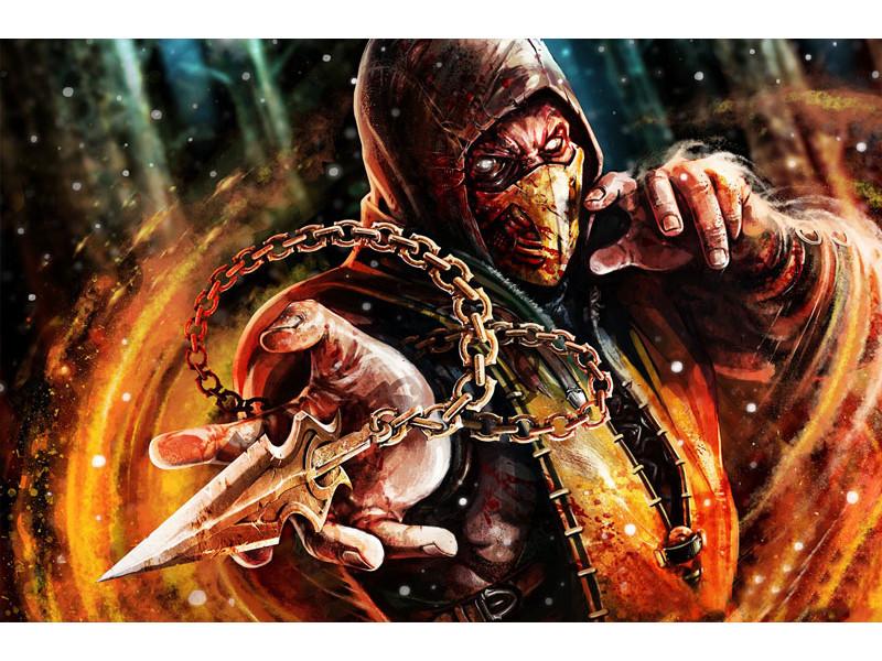 Jedan od najpoznatijih poteza u Mortal Kombatu osmišljen je sasvim slučajno
