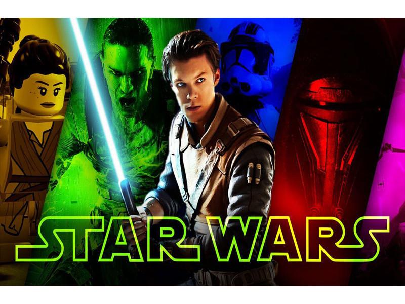Nova Star Wars igra