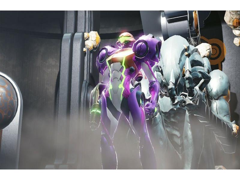 Metroid Dread - Recenzija
