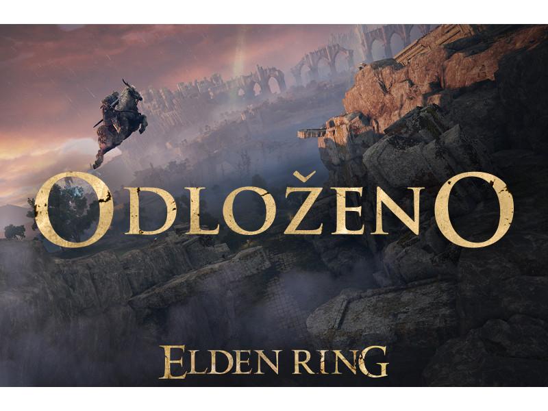 Elden Ring je odložen