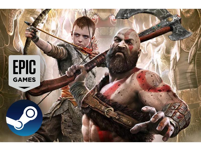 God of War stiže na PC