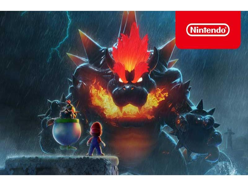 Super Mario 3D World + Bowser's Fury - Recenzija