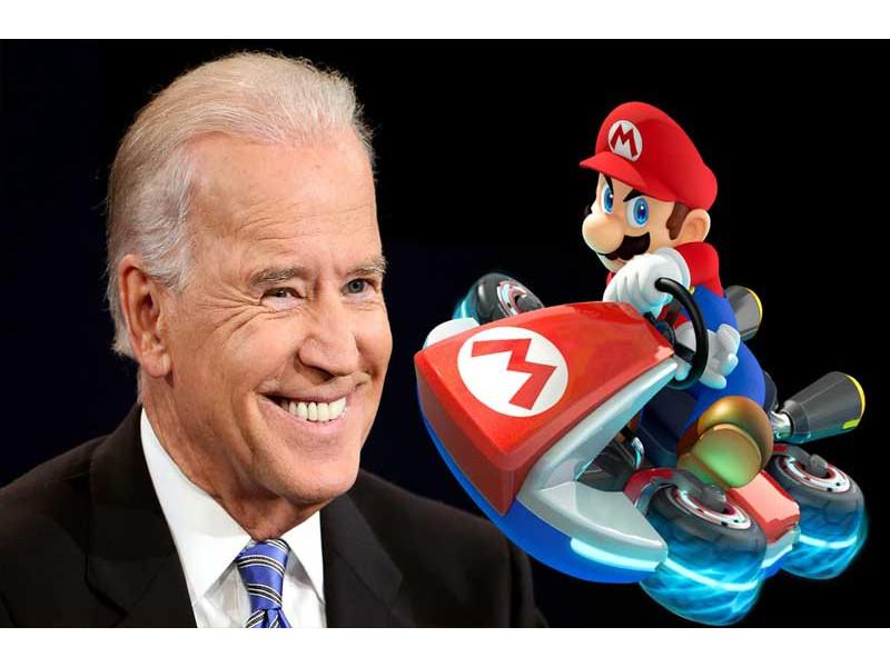Neki vole Twitter a neki da igraju Super Mario