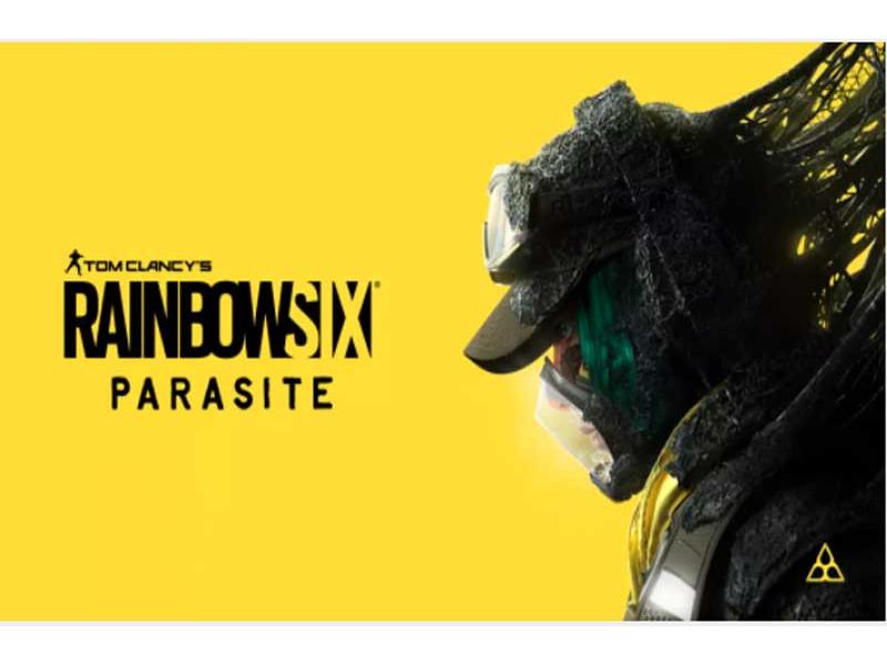 Rainbow Six Quarantine postaje Rainbow Six Parasite