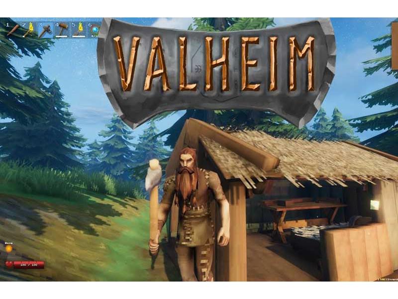 Valheim - ovo niko nije očekivao!